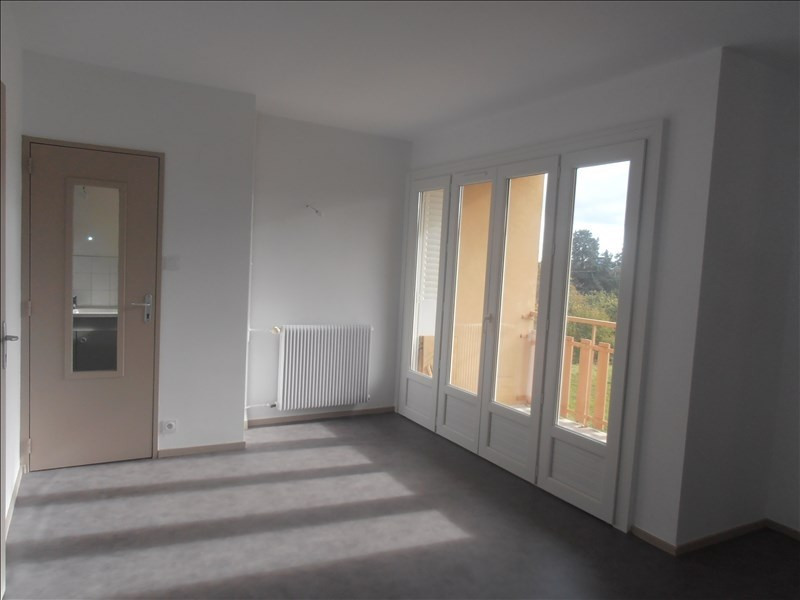 Sale apartment Tournus 59 000€ - Picture 1