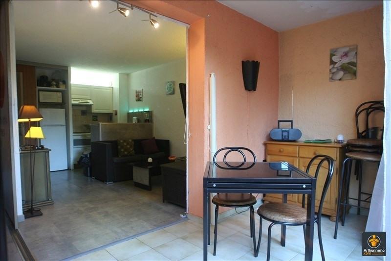 Vente appartement Sainte maxime 155000€ - Photo 4