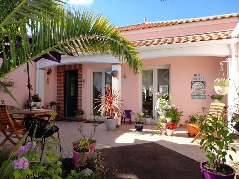 Sale house / villa St brevin les pins 400 400€ - Picture 1