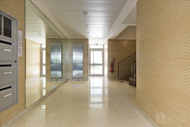 Vente de prestige appartement Courbevoie 1095000€ - Photo 4