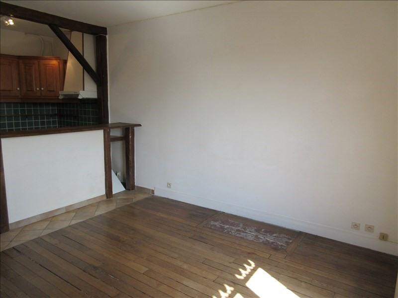 Sale apartment Charenton le pont 365000€ - Picture 6
