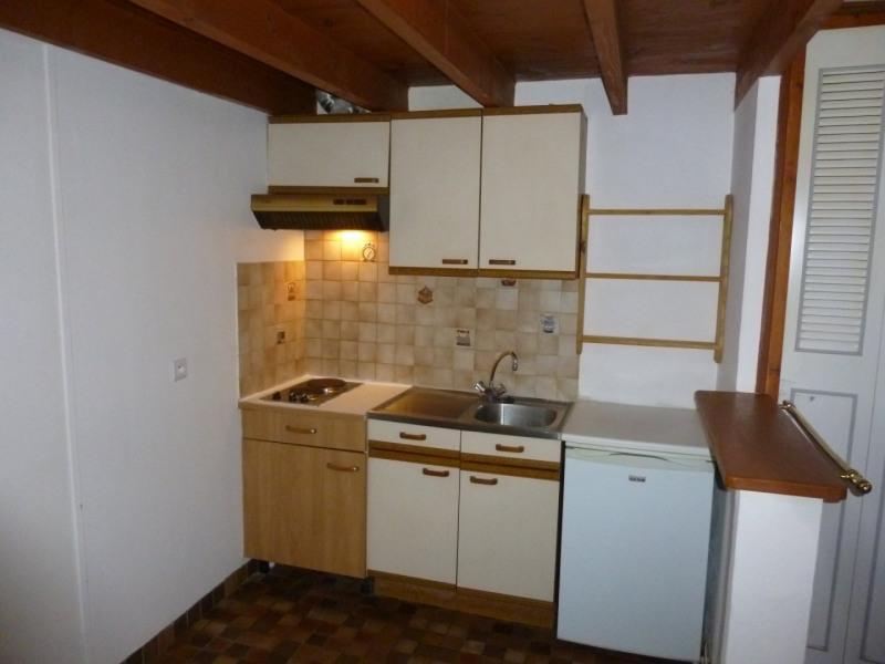Alquiler  apartamento La ville du bois 530€ CC - Fotografía 2