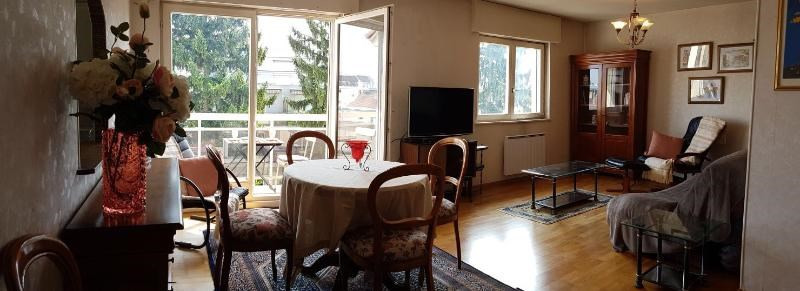 Vermietung von ferienwohnung wohnung Strasbourg 455€ - Fotografie 1