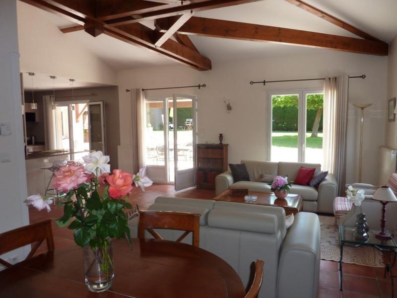 Vente maison / villa Mionnay 475000€ - Photo 3