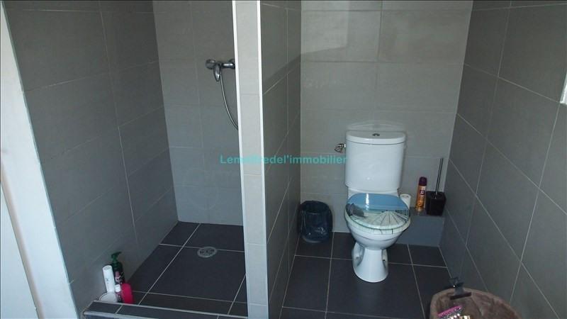 Vente appartement Saint cezaire sur siagne 136500€ - Photo 8