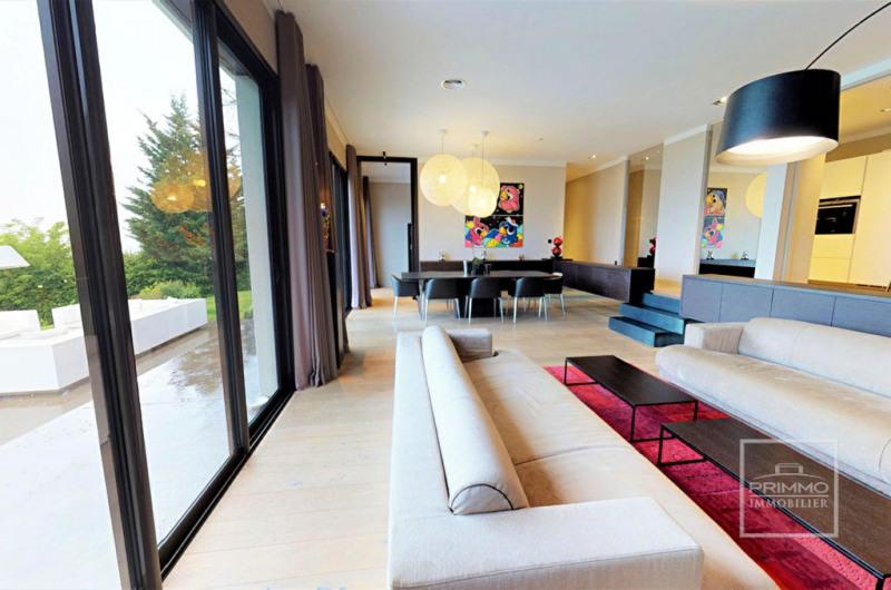 Vente de prestige maison / villa Saint didier au mont d or 2700000€ - Photo 4
