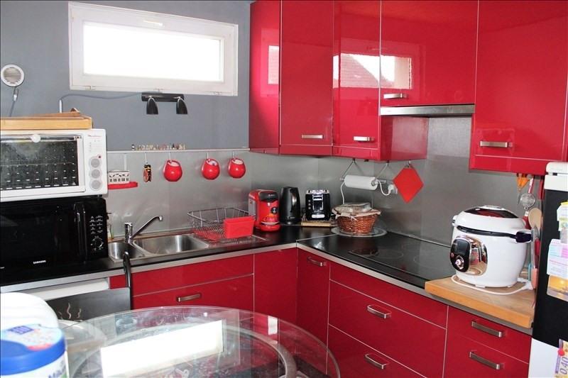 Vente maison / villa Villenoy 168000€ - Photo 4