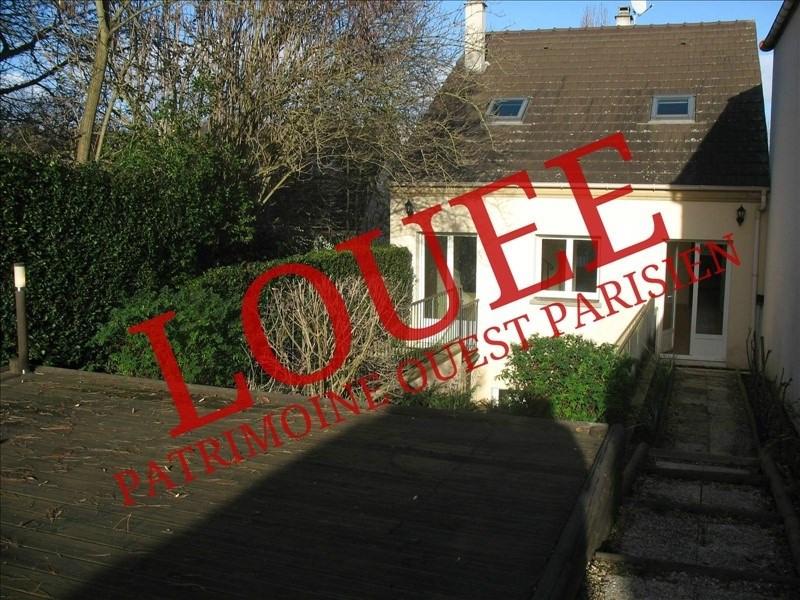 Location maison / villa Fourqueux 2800€ +CH - Photo 1