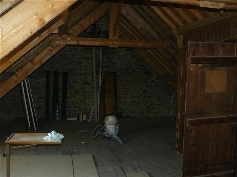 Sale house / villa Josselin 74900€ - Picture 10