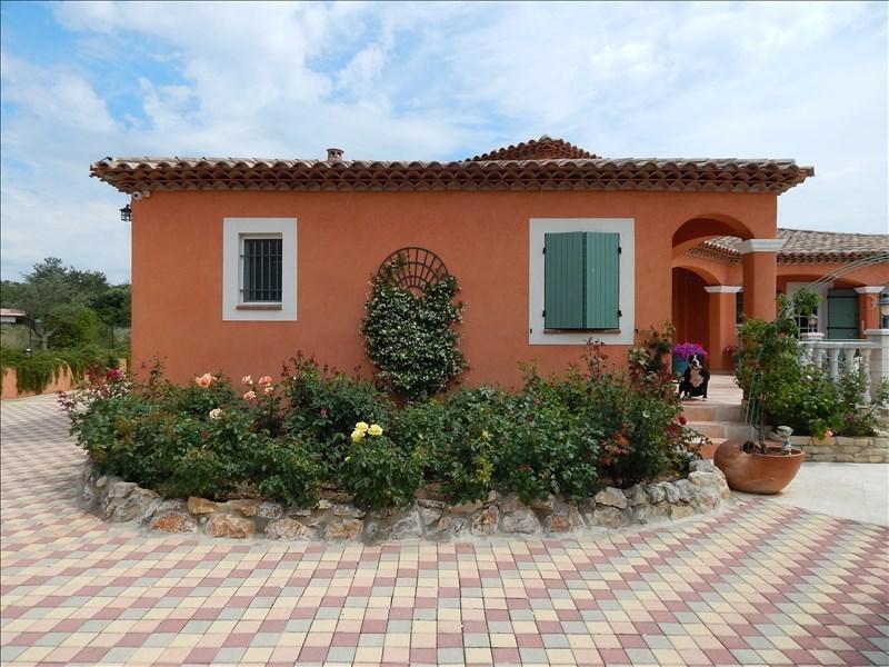 Deluxe sale house / villa Sillans-la-cascade 682500€ - Picture 4