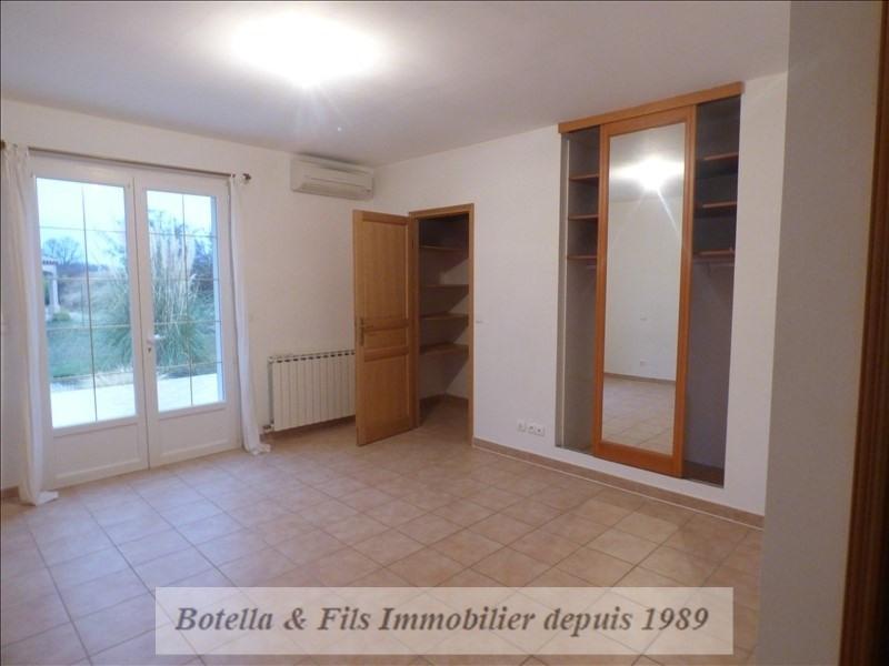 Sale house / villa Uzes 421000€ - Picture 5