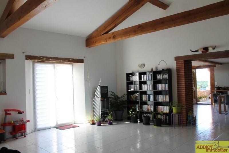 Vente de prestige maison / villa Verfeil 609000€ - Photo 3