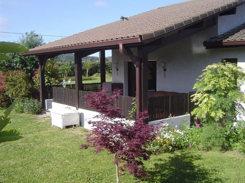 Vente maison / villa Lahontan 241500€ - Photo 7