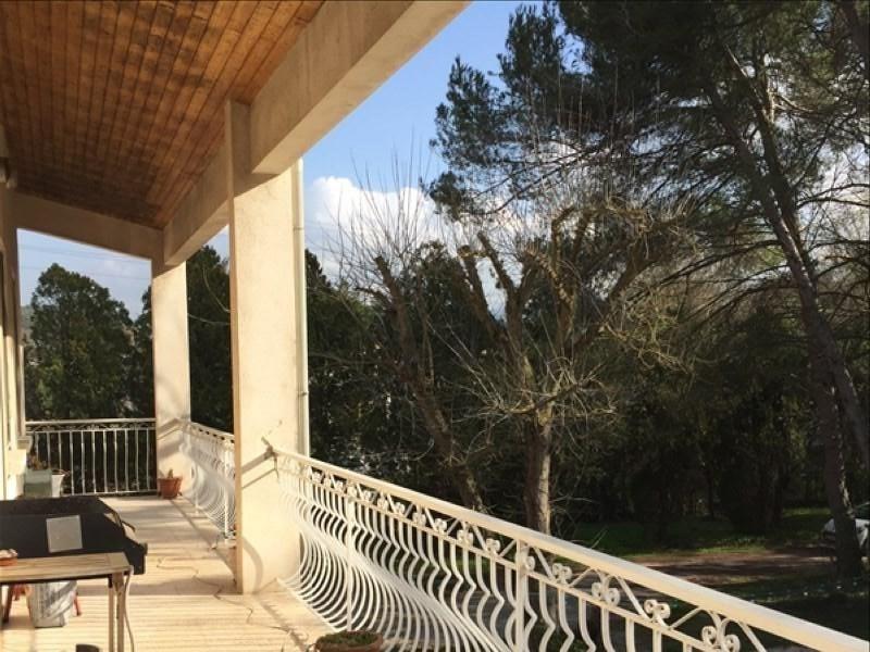 Vente de prestige maison / villa Bouc bel air 782000€ - Photo 1