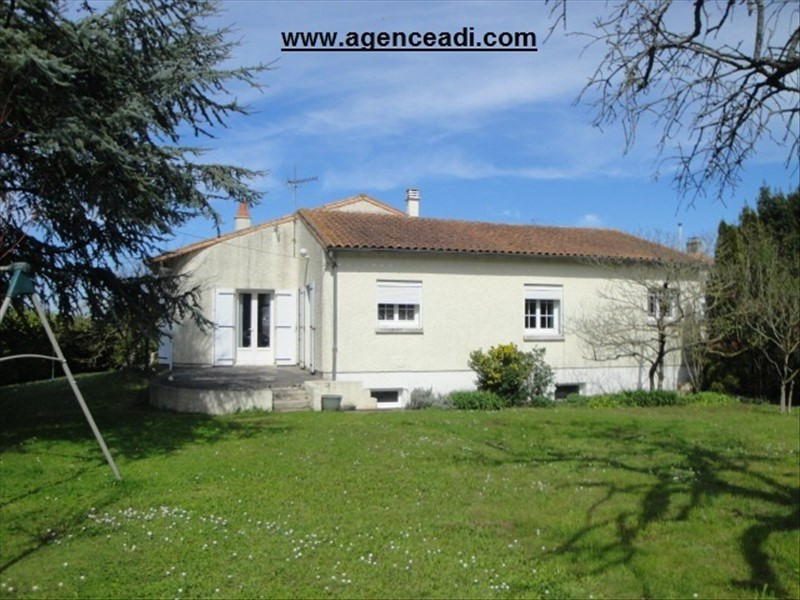 Vente maison / villa Secteur la creche 171600€ - Photo 1