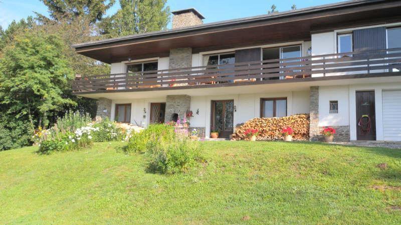 Vente de prestige maison / villa Bolquere 590000€ - Photo 2