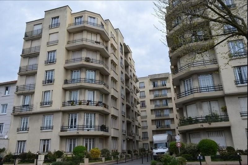 Sale apartment La varenne st hilaire 355 000€ - Picture 3