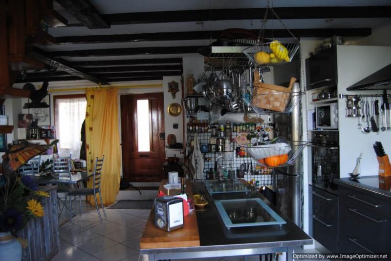 Sale house / villa Villasavary 142000€ - Picture 6