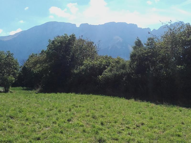 Vente terrain Poligny 95000€ - Photo 3