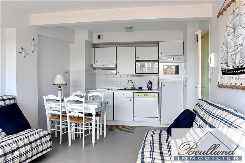 Vente appartement Fort mahon plage 134000€ - Photo 2