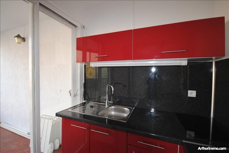 Sale apartment St raphael 97000€ - Picture 3