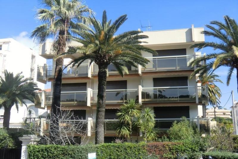 Vente appartement Juan les pins 450000€ - Photo 1