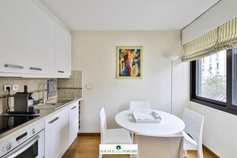 Sale apartment Paris 17ème 322500€ - Picture 4