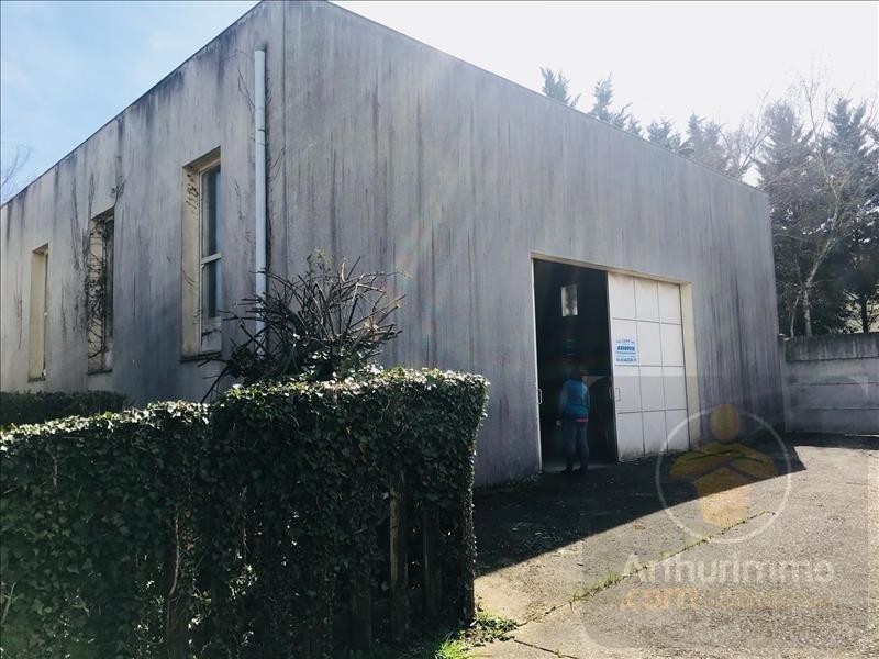 Investment property house / villa Montfermeil 848000€ - Picture 8