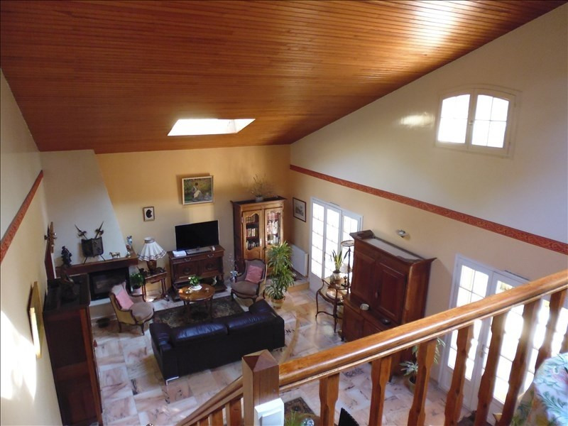 Vente maison / villa Poitiers 399000€ - Photo 9