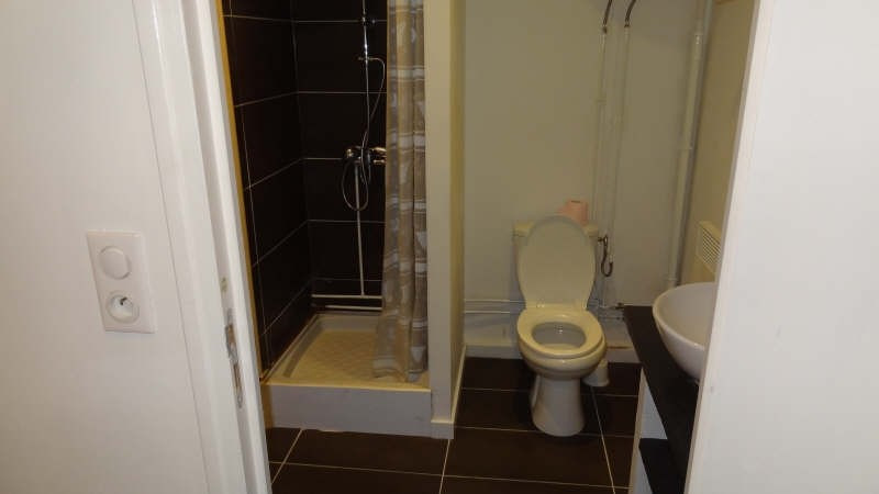 Rental apartment St quentin 480€ CC - Picture 5
