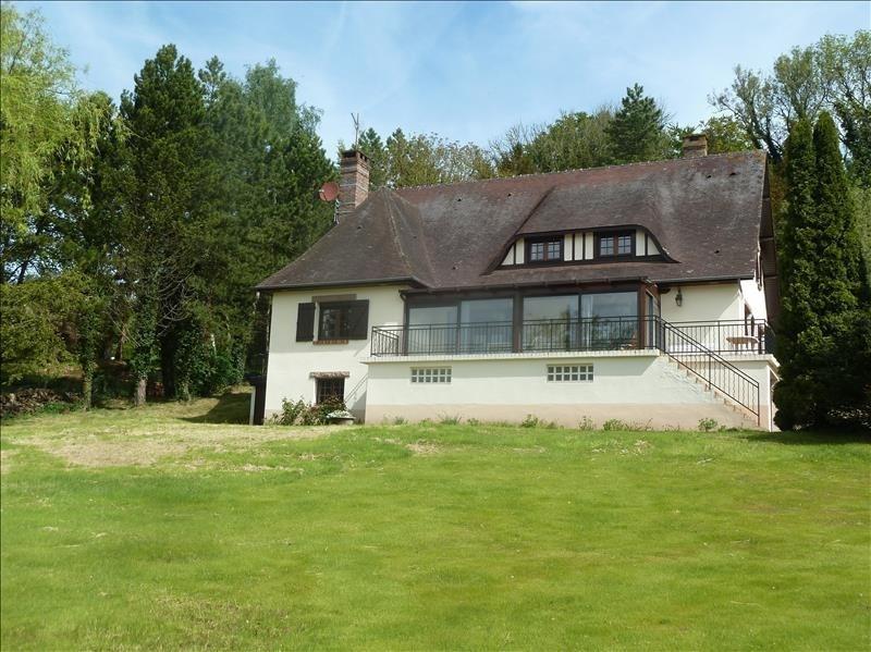 Vente maison / villa Hermanville 336000€ - Photo 1