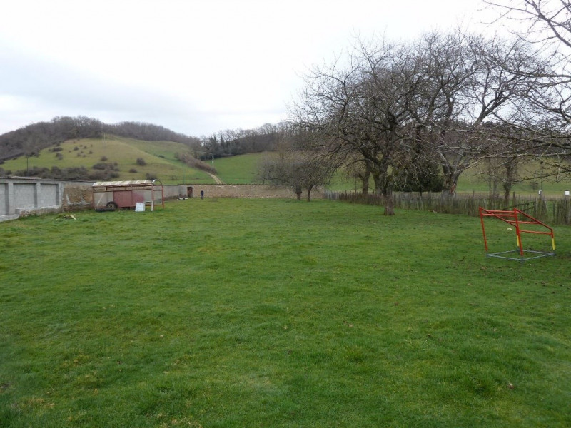 Sale site Bourgoin jallieu 68 000€ - Picture 1