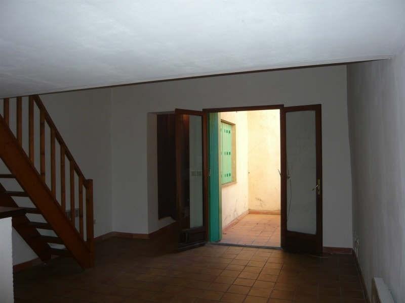 Rental apartment Aix en provence 735€ CC - Picture 2