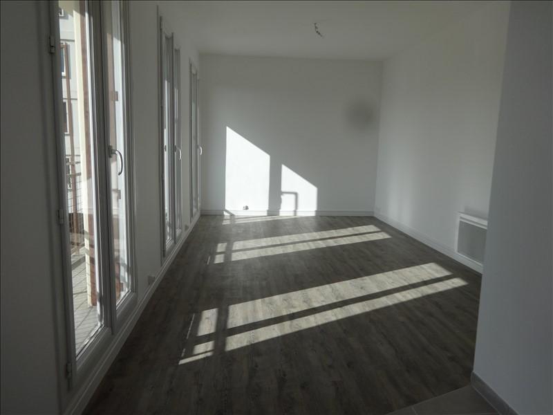 Rental apartment Vernon 600€ CC - Picture 1