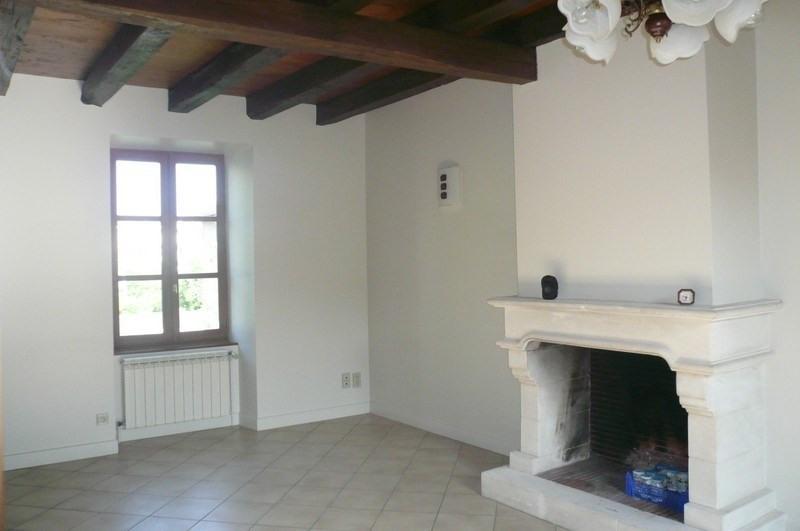 Rental apartment Figeac 680€ CC - Picture 1