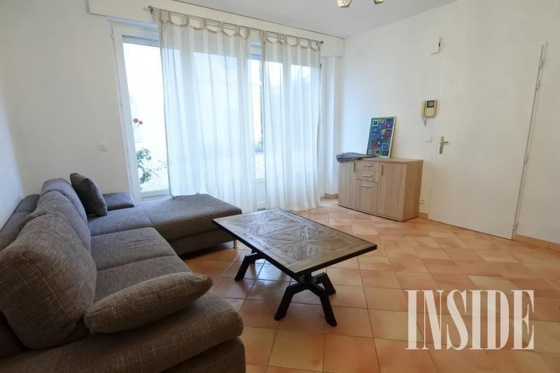 Rental apartment Ferney voltaire 1300€ CC - Picture 1