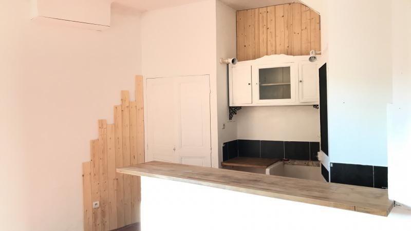 Vente maison / villa Pourrieres 140000€ - Photo 1