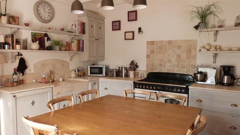 Vente maison / villa Aix en provence 1045000€ - Photo 8