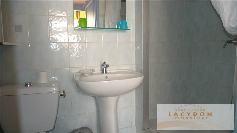 Vente maison / villa Marseille 8ème 160000€ - Photo 5