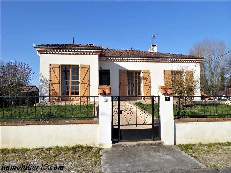 Vente maison / villa Ste livrade sur lot 123000€ - Photo 5