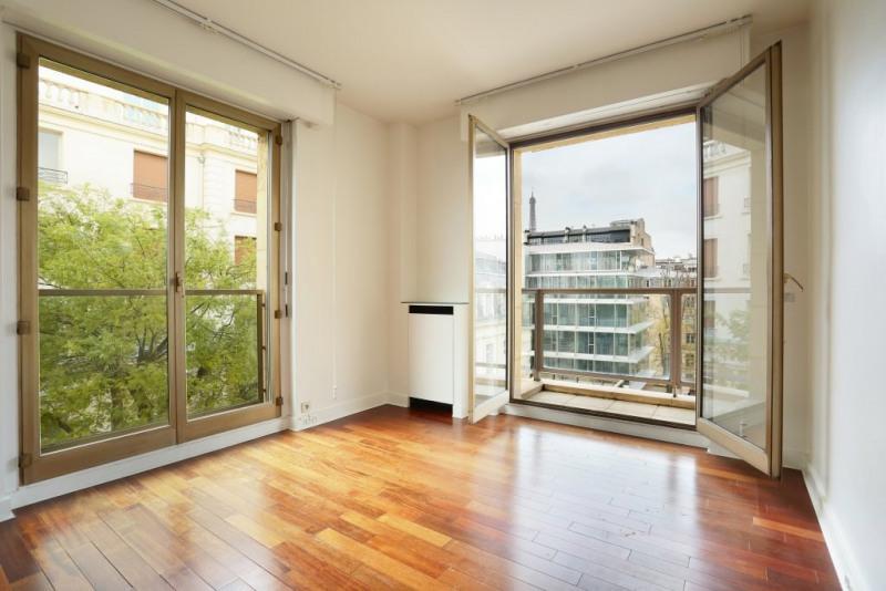 Revenda residencial de prestígio apartamento Paris 7ème 3640000€ - Fotografia 9