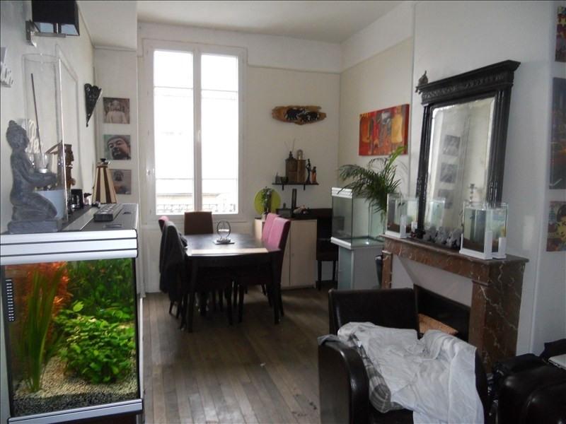 Rental apartment Villers cotterets 498€ CC - Picture 2