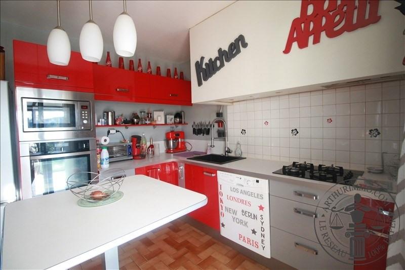 Sale house / villa Auneau 228000€ - Picture 2