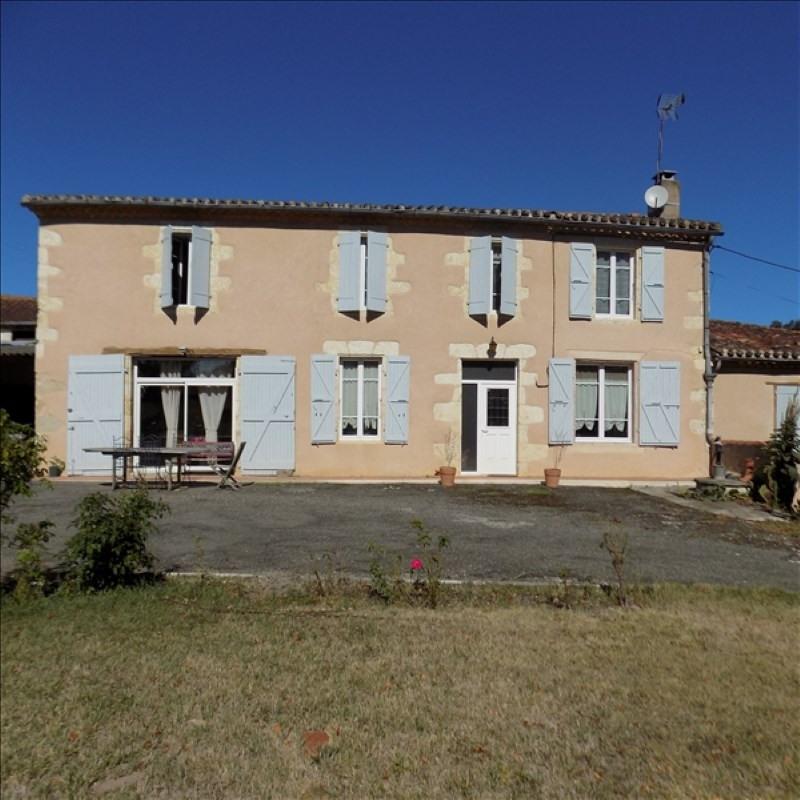 Sale house / villa Auch 288000€ - Picture 2