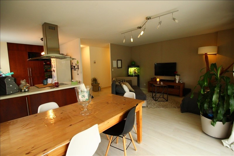 Vente appartement La roche sur foron 280000€ - Photo 1