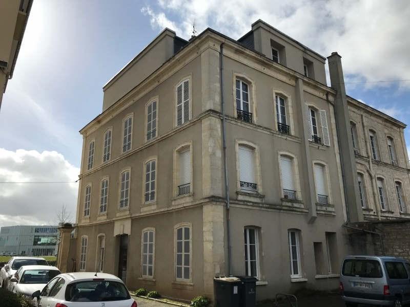 Location bureau Caen 536€ HT/HC - Photo 1