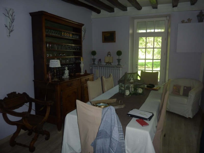 Vente maison / villa Proche montfort 335 000€ - Photo 5