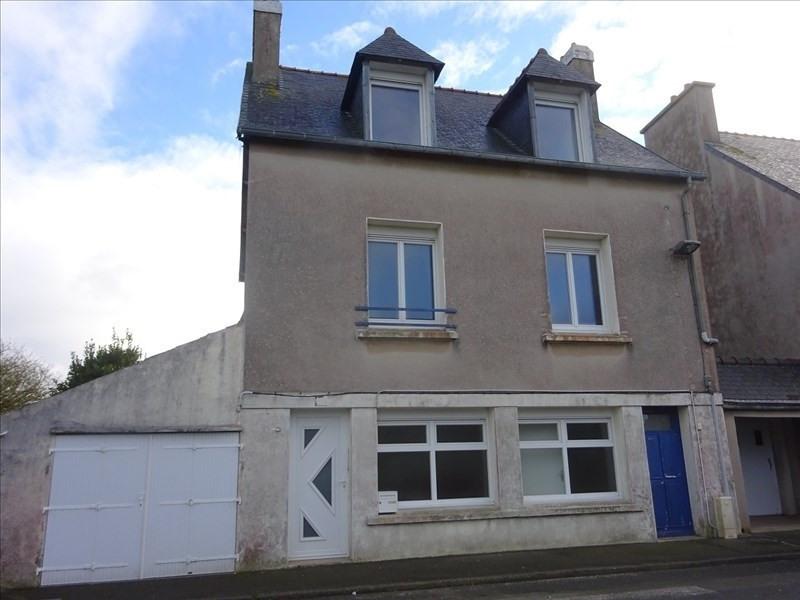 Sale house / villa Guisseny 122000€ - Picture 1