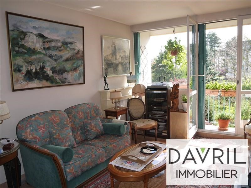 Vente appartement Andresy 184000€ - Photo 1