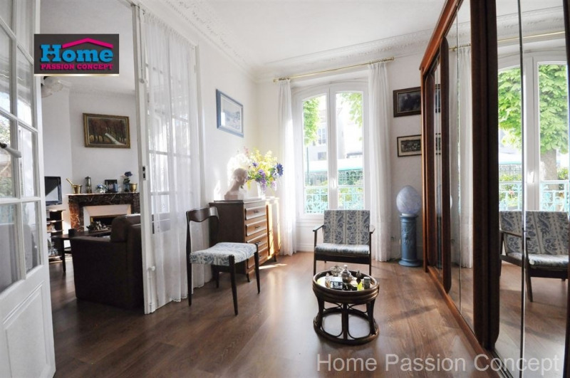 Sale apartment Colombes 265000€ - Picture 3
